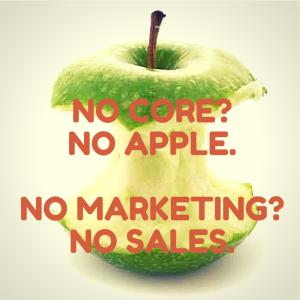 Marketing core